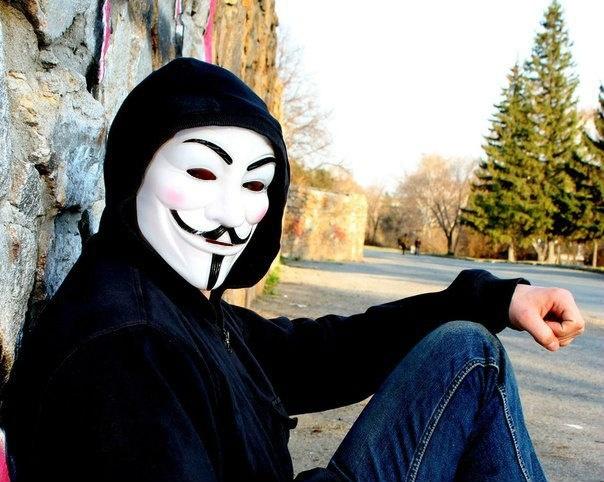 Фото на аву в вк с маской