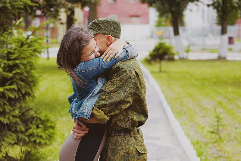 солдата люблю картинки этом
